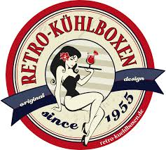 Rebel Flag Ford Logo Retro Kuehlbox Gif