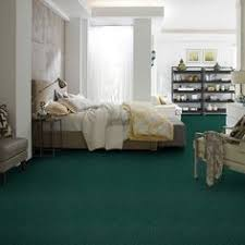 Gray Carpet Bedroom by Make The Best Out Of Dark Green Carpet And Turn Your Bedroom Into