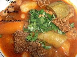 cuisiner les tripes bakbouka tajine de tripes de mouton cuisine algerienne amour de