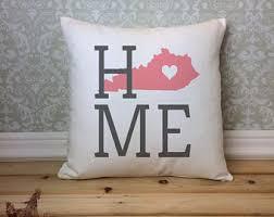Home Decor Stores Lexington Ky Kentucky Home Decor Etsy