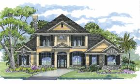 Get A Home Plan Com Luxury Home Plans For The Gulfport 1093b Arthur Rutenberg Homes