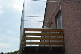 katzenschutz balkon balkon in hamminkeln mit katzennetz vom fachmann gesichert