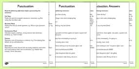 using subordinate clause lesson teaching pack subordinate