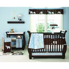 Carter S Convertible Crib by Elephant Themed Crib Bedding Creative Ideas Of Baby Cribs