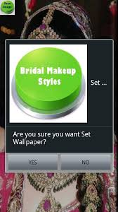 Bridal Makeup Set Bridal Makeup Styles Android Apps On Google Play