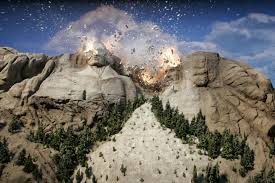mt rushmore native people discuss what to do about mt rushmore no don t blow