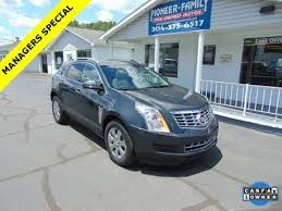 cadillac srx for sale by owner cadillac srx for sale in virginia carsforsale com