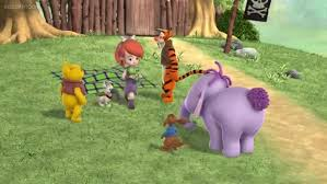 friends tigger u0026 pooh season 3 episode 15 darby saurus