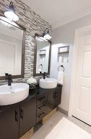 backsplash bathroom ideas gorgeous bathroom in pretty much the same color palette i was