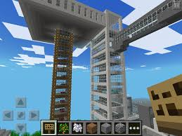 Minecraft New York Map by 1 City Map Best City Map For Mcpe Mansions Hotels Cruise