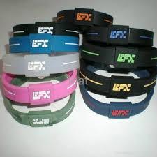 balance bracelet energy images Efx bracelet power band silicone pb wristband health energy jpg