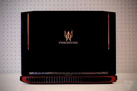 acer predator 17 review who would want a gaming laptop the verge