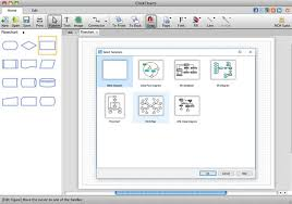 Nch Home Design Software Review Clickcharts Free Flowchart Maker For Mac Free Download And