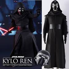 Star Wars Halloween Costumes Men Aliexpress Buy 2017 Star Wars 7 Force Awakens Cosplay
