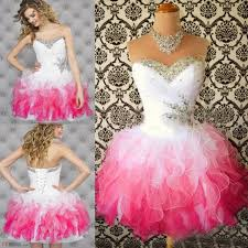 beautiful new multi colored cocktail homecoming dresses sweetheart