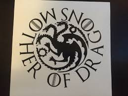 Instant Pot Decals Game Of Thrones Mother Of Dragons Decal Got Decal