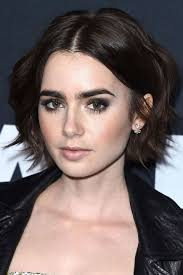 non hairstyles 20 non awkward ways to grow out your short haircut choppy layers