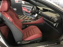 lexus rc 300 driver used 2017 lexus rc 300 2 door car in edmonton ab l12725