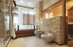 luxury small bathroom ideas bathroom awesome white brown wood glass stainless rustic design