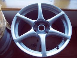nissan 350z oem wheels oem silver rare r34 gtr wheels 18x9 30 5x114 3 nissan