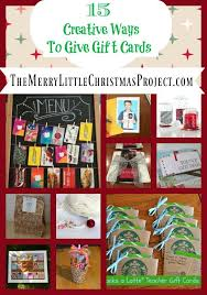 How To Wrap A Gift Card Creatively - 25 unique gift card presentation ideas on pinterest gift card