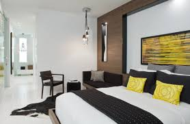 model townhome showcases modern interior design in toronto canada