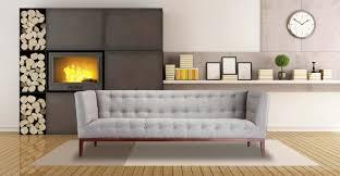 Mid Century Modern Sofa Legs by Margaret Sofa Urban Pebble Kardiel