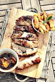 cuisine garance les cuisines de garance travers de porc au thym romarin