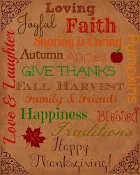 Free Thanksgiving Quotes 69 Best Giving Thanks Images On Pinterest Quote Family Love My