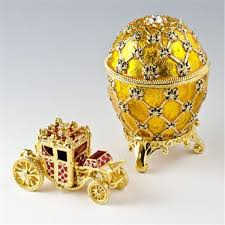everything on fabergé eggs the jewellery insider