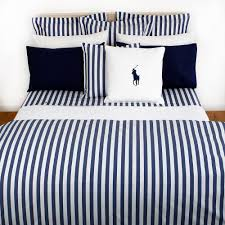 Ralph Lauren Duvet Covers Ralph Lauren Home U2013 Club Stripe Navy Duvet Cover U2013 King Bluejam