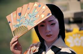asian fan top painted asian fans asian fans at twiggy s
