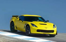corvette test corvette z06 breaks during motor trend s best driver s car