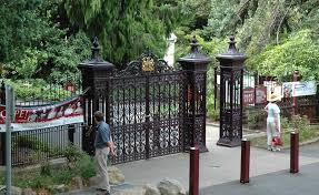 Botanic Gardens Hobart Royal Tasmanian Botanical Gardens
