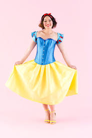 bubbles halloween costume make your dreams come true with this disney princess group