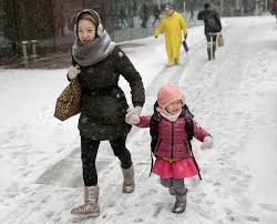 snowstorm ny schools likely to on tuesday because of major