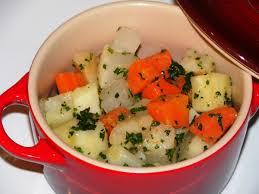 cuisiner les l馮umes d hiver légumes d hiver en cassolette les recettes de virginie
