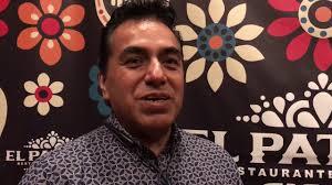 El Zocalo Mexican Grille by El Patron Restaurant Mexicano Of Orlando Youtube