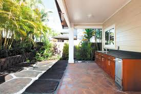 Lanai Design Enjoy Your Back Yard Even More With An Outdoor Kitchen