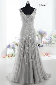 silver dresses for wedding best 25 silver wedding dresses ideas on silver