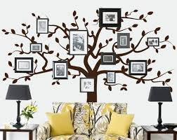 large family tree wall decals wall murals you u0027ll love