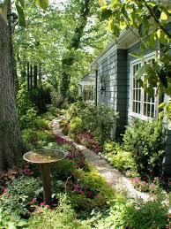 Landscape Design Ideas For Backyard Stunning Traditional Landscape Design Ideas