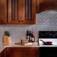 Fasade Backsplash Inside Fasade  In X  In Waves Pvc Decorative - Pvc backsplash