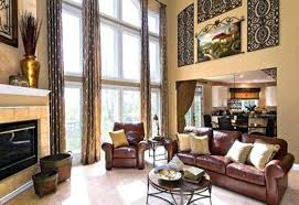 decorating tall walls best tall wall decorating ideas contemporary interior design