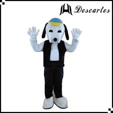 snoopy costume plush snoopy costume snoopy walking costume