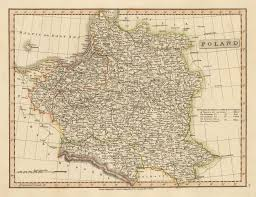 Map Of Vienna Maps1816 25