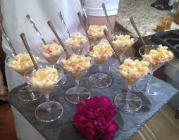 www eventsbybh com lobster mac u0026 cheese with truffle oil hors d