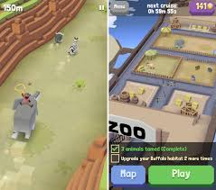the best free android games