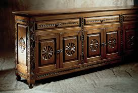 toledo buffet southwest furniture santa fe style southwest