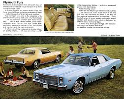 plymouth fury u2013 1975 plymouth car models pinterest plymouth